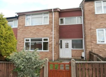 Thumbnail 2 bed terraced house to rent in Peterlee Close, St. Helens
