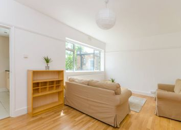 Thumbnail 1 bed flat to rent in Constantine Road, South Hampstead