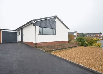 Thumbnail 2 bedroom semi-detached bungalow to rent in Sycamore Crescent, Clayton Le Moors, Accrington