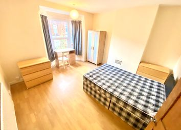 Thumbnail 4 bed shared accommodation to rent in Barclay Street, Off Narborough Road, Leicester