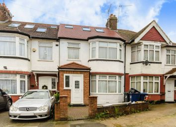 Thumbnail 4 bed property for sale in Park Close, West Twyford