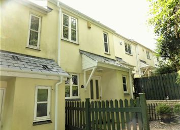 Thumbnail 2 bed property for sale in Nikita Terrace, Bodmin Hill, Lostwithiel