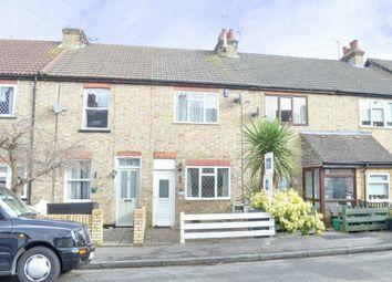Thumbnail 2 bed terraced house for sale in Pitt Road, Farnborough, Orpington