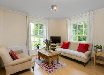 Thumbnail 1 bed flat to rent in Pine Court, London