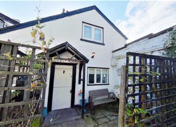 Thumbnail 2 bed cottage for sale in Edgeley Fold, Edgeley, Stockport