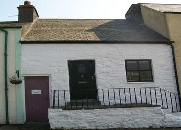 Thumbnail 1 bedroom terraced house for sale in High Street, Wigtown, Newton Stewart