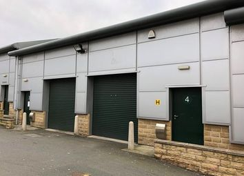 Thumbnail Light industrial to let in Units 3 & 4, Accent Business Centre, Barkerend Road, Bradford