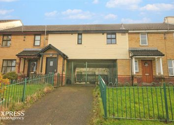 Thumbnail 1 bed flat for sale in Lon Enfys, Llansamlet, Swansea, West Glamorgan