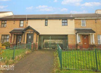 Thumbnail 1 bedroom flat for sale in Lon Enfys, Llansamlet, Swansea, West Glamorgan