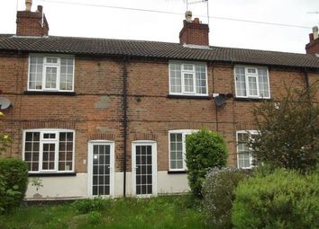 Thumbnail 1 bed cottage to rent in Palm Cottages, Sherwood, Nottingham