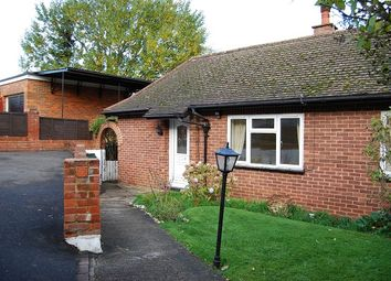 Thumbnail 1 bedroom semi-detached bungalow to rent in Copmans Wick, Chorleywood, Rickmansworth