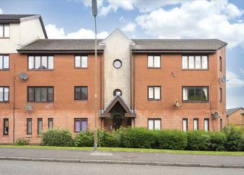 Thumbnail 1 bed flat for sale in Bairns Ford Court, Falkirk