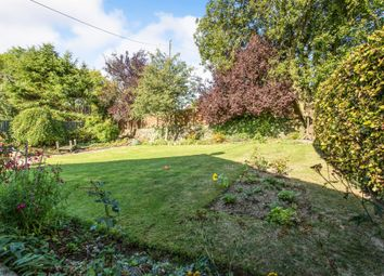 Thumbnail 4 bed detached bungalow for sale in Oat Hill, Derby Road, Wirksworth, Matlock