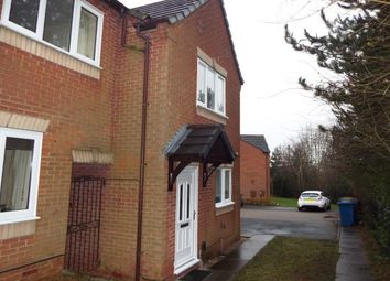 Thumbnail 2 bed semi-detached house to rent in Hilton Road, Chase Terrace, Burntwood