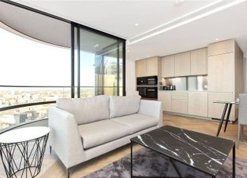 Thumbnail 2 bed flat for sale in Principal Place, Worship Street, London