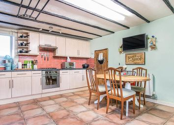 Thumbnail 2 bed terraced house for sale in France Street, Batley