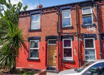 Thumbnail 1 bed terraced house for sale in Edgware Terrace, Leeds