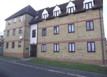 Thumbnail 2 bed flat to rent in Courtlands, Abels Road, Halstead.