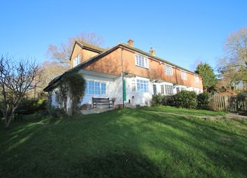 Thumbnail 3 bed cottage for sale in Hinksden Road, Benenden, Cranbrook