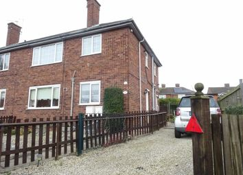 Thumbnail 1 bedroom maisonette for sale in North Close, Burbage, Hinckley