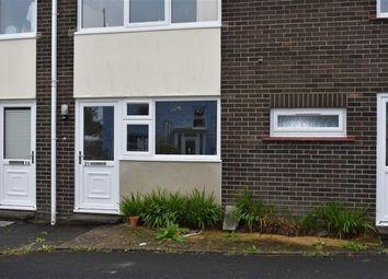 Thumbnail 2 bed flat for sale in Treath Gwyn, New Quay, Ceredigion