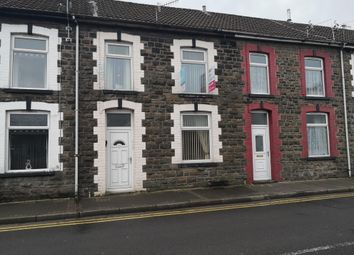 Thumbnail 3 bedroom property to rent in Eirw Road, Porth