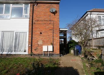 Thumbnail 2 bed maisonette for sale in Oldfield Lane South, Greenford