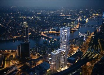 Thumbnail 2 bed flat for sale in Aykon London One, Nine Elms, Vauxhall, London