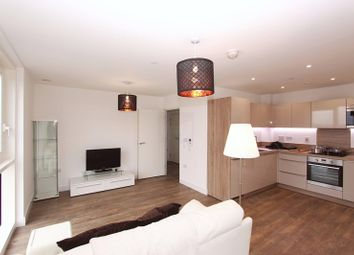 Thumbnail 1 bed flat for sale in Oslo Tower, Greenland Place, Surrey Quays