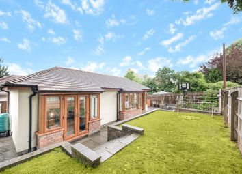 Thumbnail 2 bed bungalow for sale in Stoke Paddock Road, Bristol