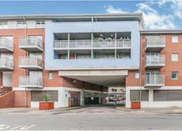 Thumbnail 2 bed flat to rent in Kingfisher Meadow, Maidstone