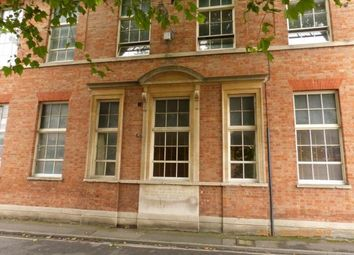 Thumbnail 1 bed flat to rent in King Street, Bridgwater