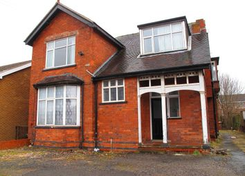 1 bed flat to rent in Cinderhill Road, Bulwell, Nottingham NG6