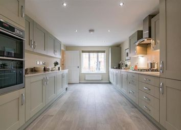 Thumbnail 4 bed detached house for sale in Cally Blue Field, Stockton, Southam