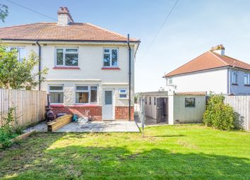 3 bed semi-detached house for sale in Cridlake, Axminster EX13