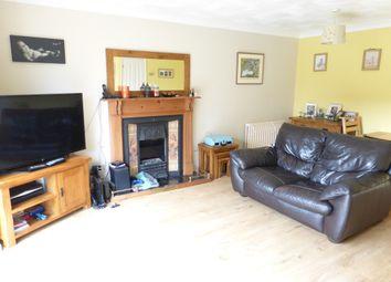 3 bed semi-detached house for sale in Uldale Way, Gunthorpe, Peterborough PE4