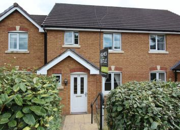 Thumbnail 3 bed terraced house for sale in Fairhill, Fairwater, Cwmbran