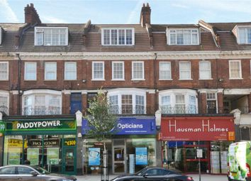 Thumbnail 1 bed flat for sale in Golders Green Road, London