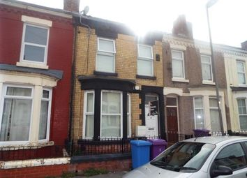 Thumbnail 3 bed terraced house for sale in Gresham Street, Liverpool, Merseyside, England