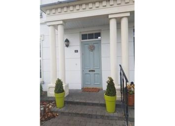 Thumbnail 4 bed semi-detached house for sale in Linen Green, Lisburn