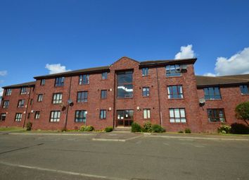Thumbnail 2 bed flat for sale in Beatty Court, Kirkcaldy