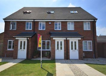 Thumbnail 3 bed terraced house for sale in Cedar Road, Selby