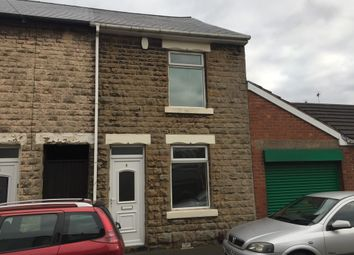 Thumbnail 2 bed end terrace house to rent in Forster Street, Kirkby-In-Ashfield, Nottingham