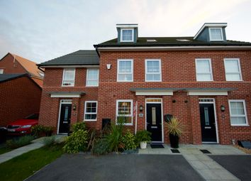 Thumbnail 4 bed property for sale in 16, Apple Tree Way, Winnington, Northwich, Cheshire
