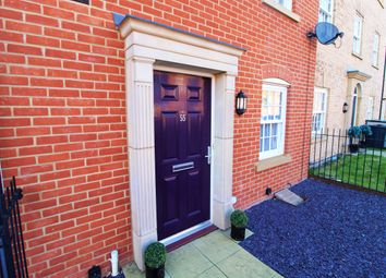 Thumbnail 3 bed terraced house for sale in Saxon Way, Great Denham