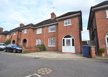 Thumbnail 4 bed property to rent in Marble Close, London