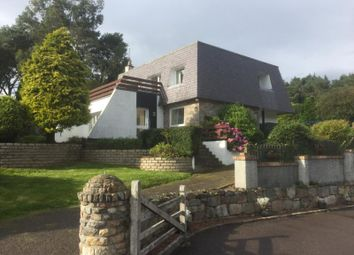 Thumbnail 4 bedroom detached house to rent in Banchory Devenick, Aberdeenshire