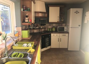 Thumbnail 2 bed flat to rent in Temple Street, Bilston