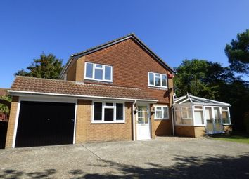 Thumbnail 4 bed property to rent in Cull Close, Poole