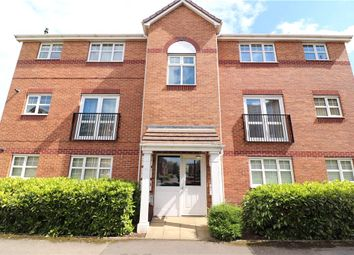 Thumbnail 2 bed flat for sale in Corbet Road, Daimler Green, Coventry, West Midlands